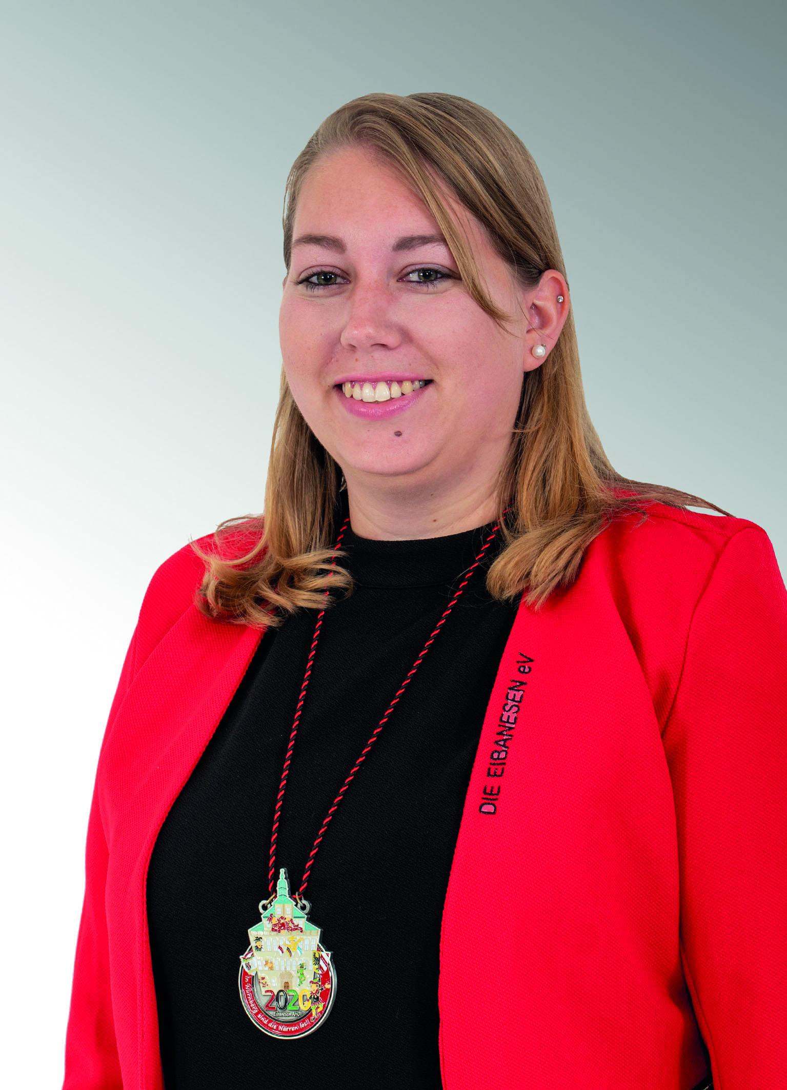 Alexandra Felsensteiner