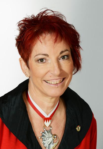 Christine Popp
