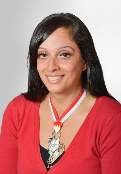 Claudia Pascucciello
