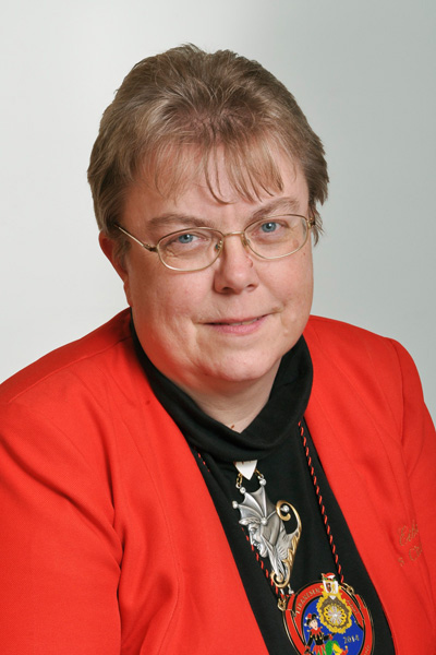 Iris Chandler