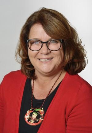 Sieglinde Neubauer