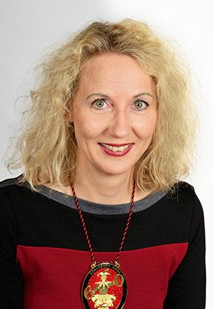 Birgit Frötschl