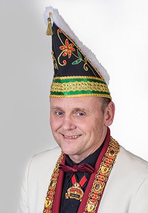 Andreas Schulz-Frötschl