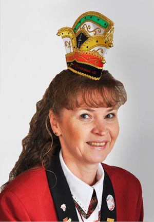 Esther Peetz