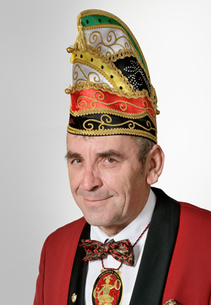 Hans-Georg Müller