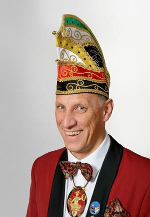 Roland Speckner