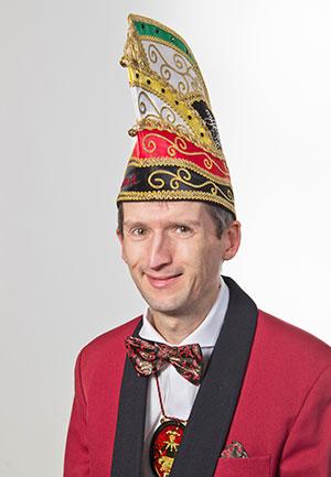 Christian Schütz
