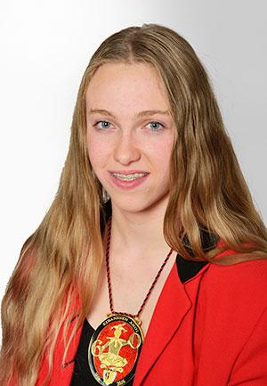 Jasmin Fuchs
