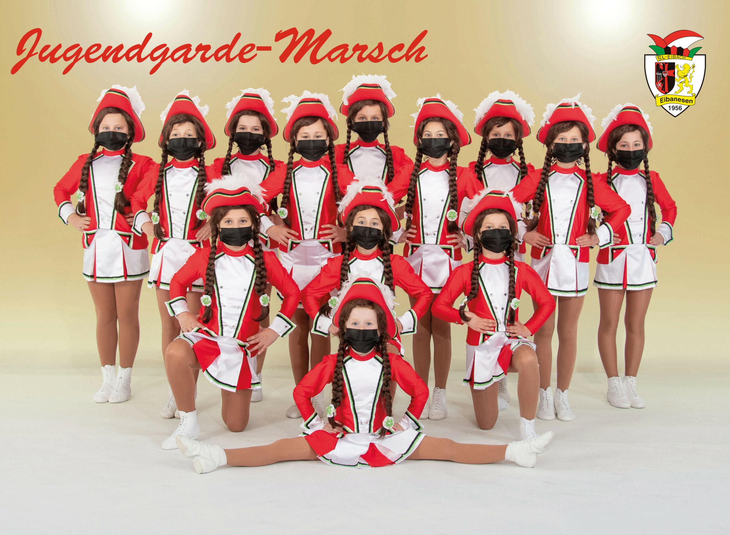 Jugendgarde-Marsch