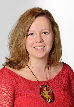 Julia Ulrich