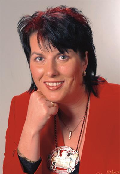 Lydia Dingeldey