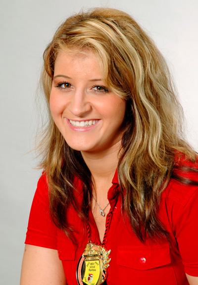Nadine Kronewald