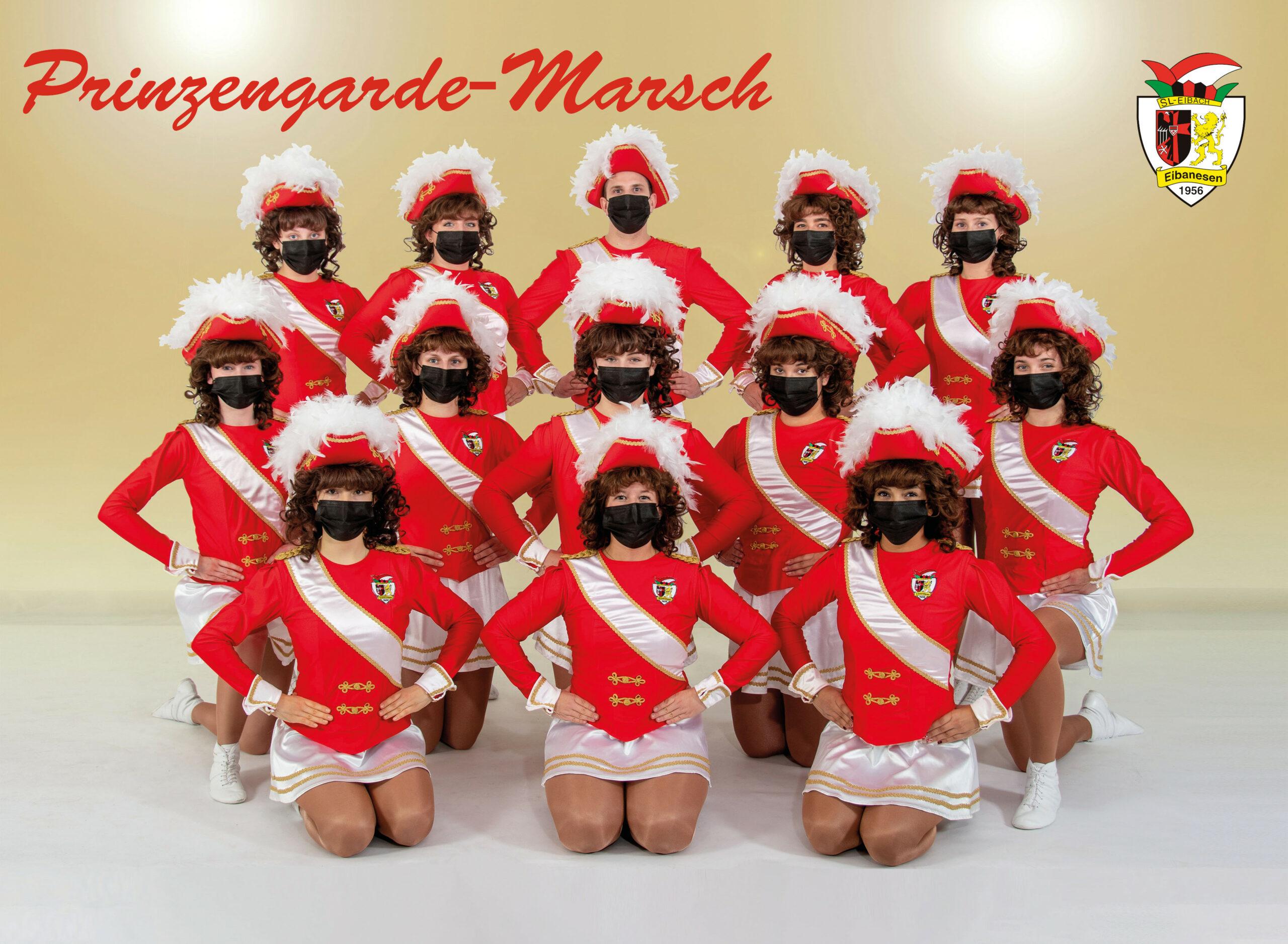 Prinzengarde-Marsch