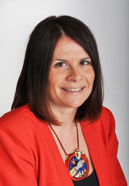 Sandra Brunnhuber
