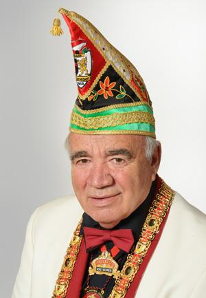 Heinz Bachmeyer