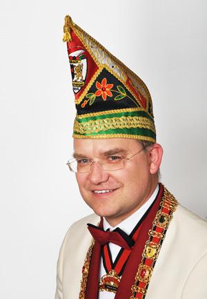 Sebastian Brehm