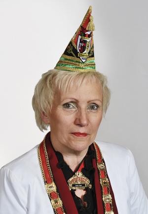 Gerda Hahn