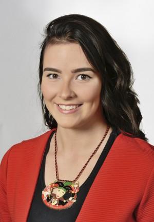 Gina Neuerer