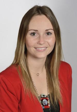 Jasmin Bogner