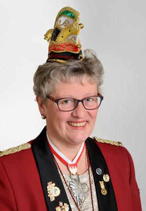 Gudrun Hüttner
