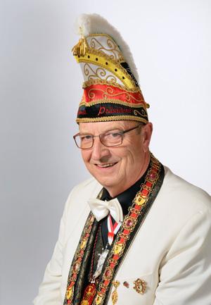 Helmut Schiffermüller