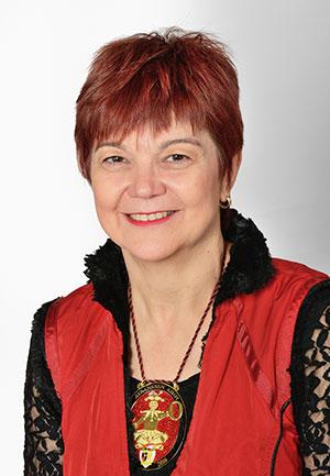 Susanne Speckner