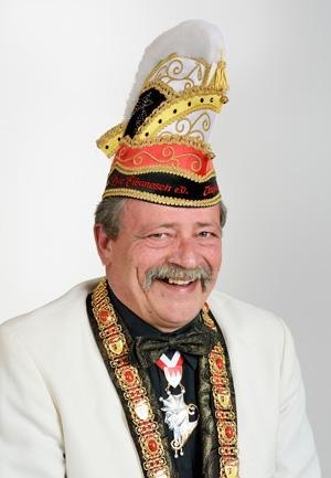 Gerhard Heider