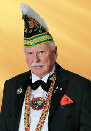 Manfred Fürderer